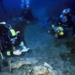 Находка на Сицилии доказывает существование Атлантиды