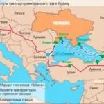 """Какая связь между """"Турецким потоком""""; и Крымом?"""