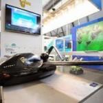 В РФ завершилась работа над беспилотником на воздушной подушке
