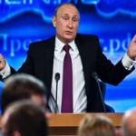 Все виды санкций против России, год спустя