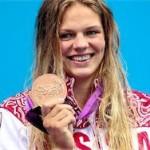 Ефимова возвращается после дисквалификации