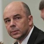 Силуанов: курс рубля находится в точке равновесия