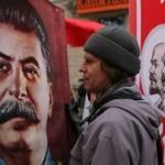 Украинские СМИ: Сталин развязал войну на Украине