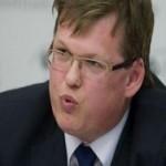 Министр соцполитики Украины: пенсионный фонд – банкрот