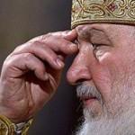 Патриарх Кирилл о возрождении идеологии крестоносцев