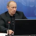 Путин предложил разработать программу развития интернета