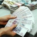 Четверо в масках в Москве украли более 4 млн рублей