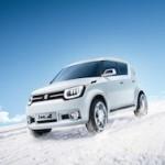 Suzuki переходит на модульные платформы