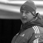 Тренер сборной РФ по бобслею умер на чемпионате мира