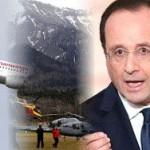 Оланд обвинил США в катастрофах гражданских лайнеров