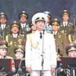 Ансамбль Александрова выпустил диск с украинскими песня