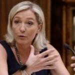 """Ле Пен обещает вывести Францию из """"прогнившей"""" еврозоны"""