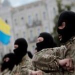 СБУ и украинские батальоны устроили бандитские разборки