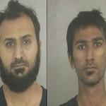 Братья из Пакистана планировали устроить взрыв в Нью-Йорке