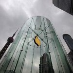 Apple отложит производство iPad с большим экраном