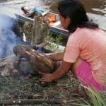 У кишечника индейцев – преимущества перед европейским