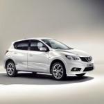 Nissan рассекретил Tiida для России