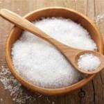 Исследование: соль поможет в борьбе с бактериями