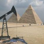 Украина может лишиться права на разработку месторождений в Египте