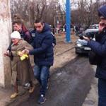 В Константиновке на месте трагедии сбили еще одного человека