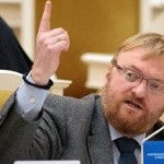"""Милонов посоветовал Мединскому создать альтернативу """"Евровидению"""""""