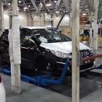 Выпуск Peugeot, Citroеn и Mitsubishi в Калуге приостановят