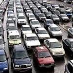 Автопарк России увеличился в 2014 году на 1 млн машин