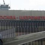 Самолеты задели друг друга крыльями при буксировке в Шереметьево