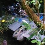 В ДТП с автобусом в Бразилии погибли более 30 туристов