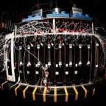В США создали машину собирающую сложные молекулы