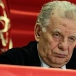 Жорес Алферов за возврат Сталинграда на карту России