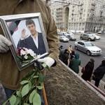 Гражданская панихида по Немцову завершилась