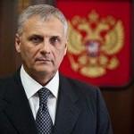 Губернатора Сахалина задержали и отправили в Москву