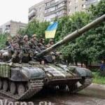 Донбасс превратился в кладбище танков ВСУ. Почему?