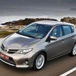 Американские потребители предпочитают японские автомобили