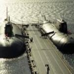 Реформа ВС РФ и новая инфраструктура для подводных лодок
