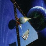 Японцы хотят передавать энергию из космоса