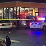 Полицейского застрелили в США