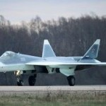 Россия отказывается от современных истребителей