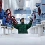 Западные санкции не влияют на экспорт энергоносителей