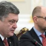 Киев пожаловался на ополченцев в Вашингтон и Берлин