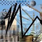 ЦБ РФ прогнозирует спад ВВП России на 3,5-4% в 2015 году