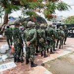 Четверо россиян попались на наркотиках в Таиланде