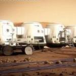 Передовые технологии Британии обеспечат Марс энергией