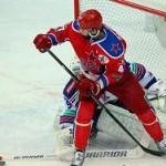 ЦСКА начал серию против СКА с победы