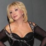 В Ереване госпитализирована певица Ирина Аллегрова