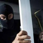 Сбежавший арестант ограбил квартиру, чтобы переодеться