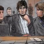 В США продолжается процесс по делу Царнаева