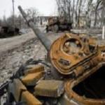 Танки, сделанные на Украине, оказались небоеспособными