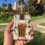 Создан гибридный суперконденсатор